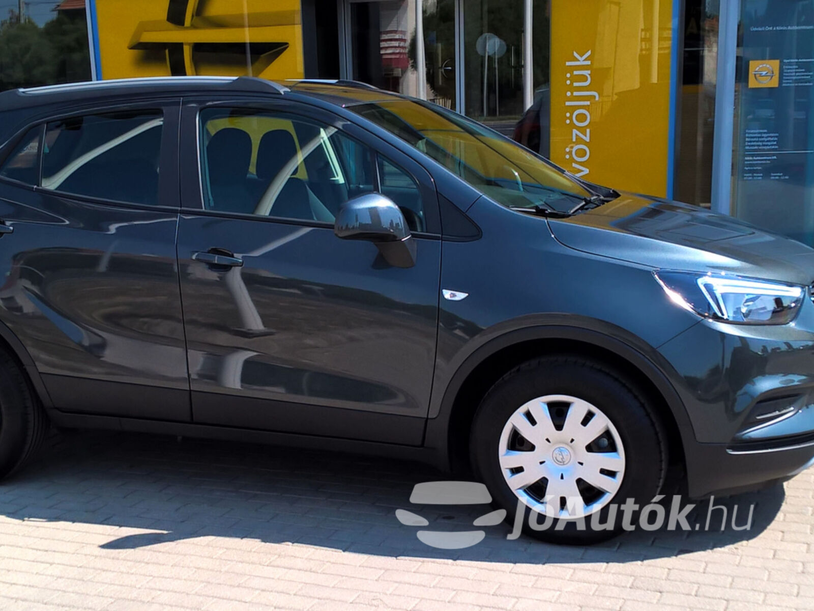 OPEL Mokka 1.6 Selection Start-Stop EURO6 - jobb oldala